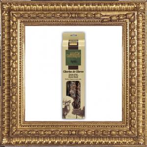 Chorizo sarta extra ciervo estuchado (100203UE)