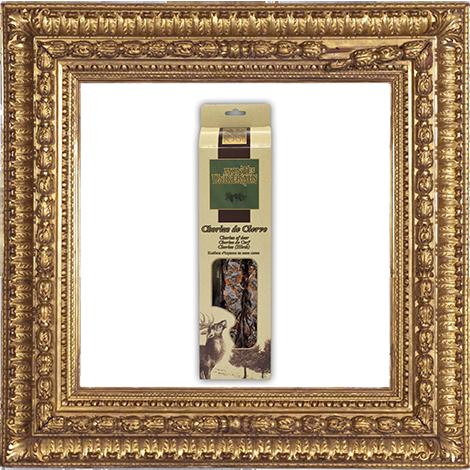 Chorizo sarta extra ciervo estuchado (Pack de 2)