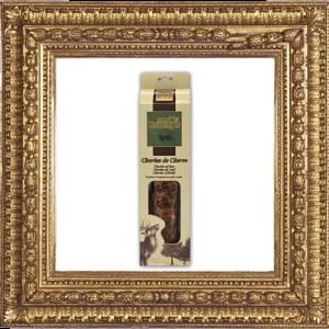 Chorizo cular de ciervo estuchado (100200KE)