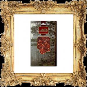 Chorizo cular de ciervo loncheado (100201U)