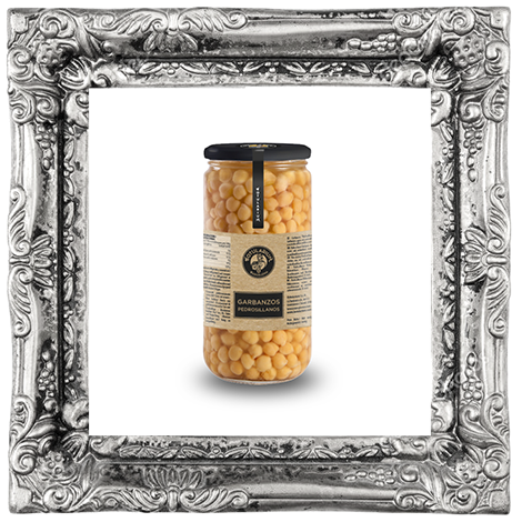 Garbanzos pedrosillanos (Pack de 3)