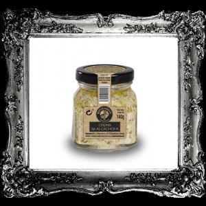 Crema de alcachofa (400902U)