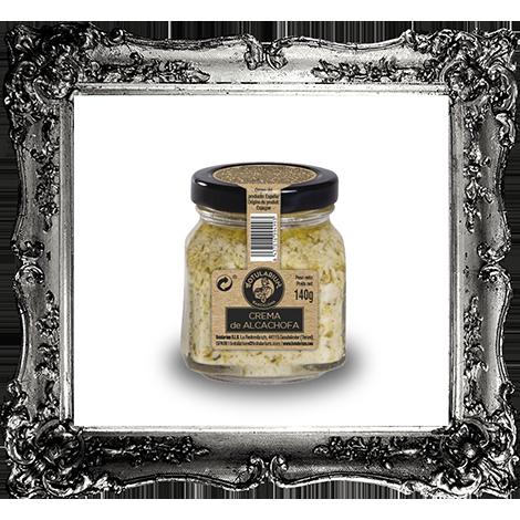 Crema de alcachofa (Pack de 3)