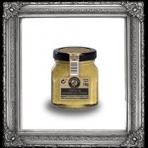 Crema de espárrago verde (400903U)