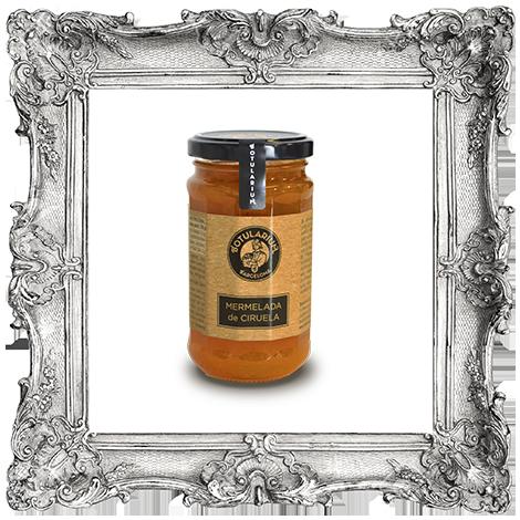 Mermelada Ciruela (Pack de 3)