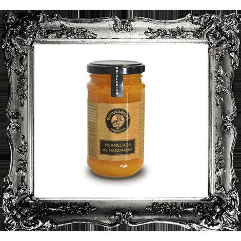 Mermelada Mandarina (Pack de 3)
