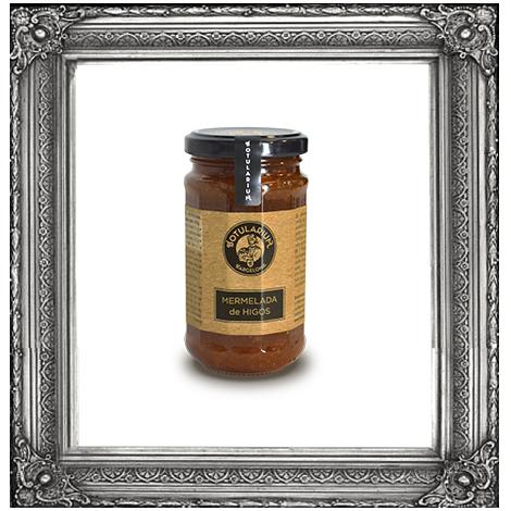Mermelada Higos (Pack de 3)