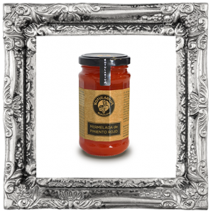 Mermelada de Pimiento Rojo (401115U)