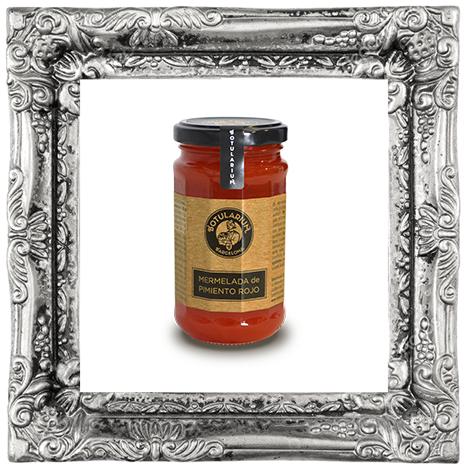 Mermelada de Pimiento Rojo (Pack de 3)