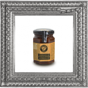 Mermelada Naranja Amarga con Chocolate (401120U)