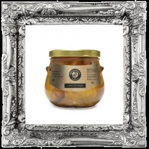 Lomo de Orza (Marmita Cristal) (502015U)