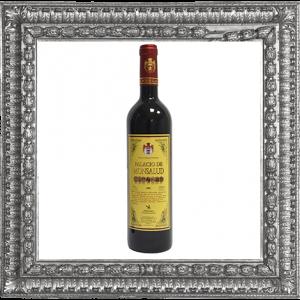 Vino: Palacio Monsalud (601000U)