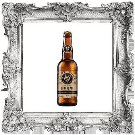 Cerveza Blonde Ale (Pack de 3)