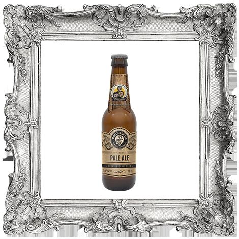 Cerveza Pale Ale (Pack de 3)