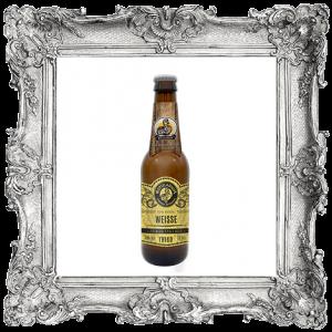 Cerveza Artesana Weisse (de trigo) (603002U)
