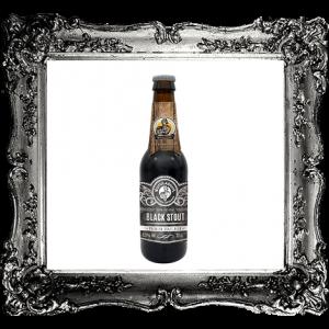 Cerveza Artesana Black Stout (603004U)