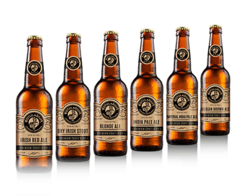 Botularium - Cerveza Artesana