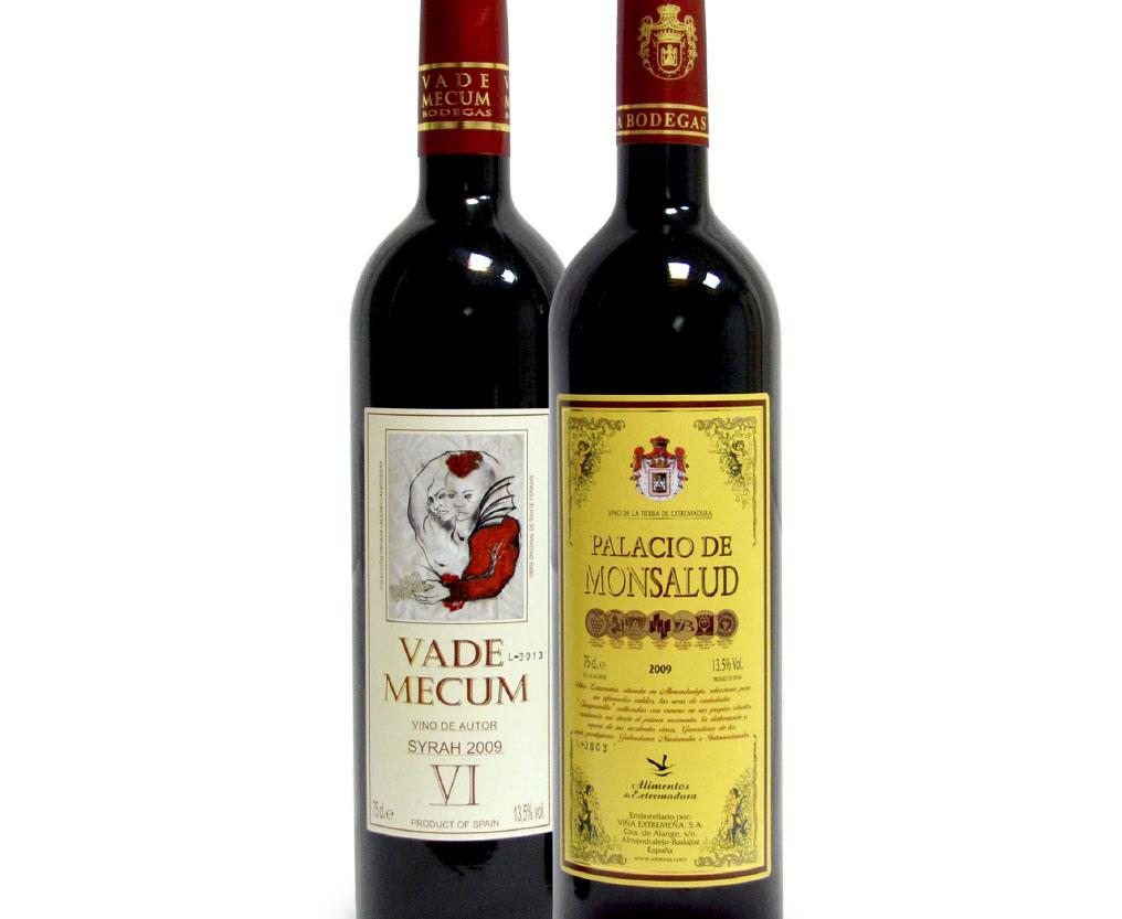 Botularium - Vino